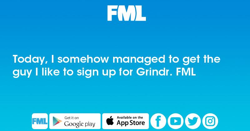 fml sign up