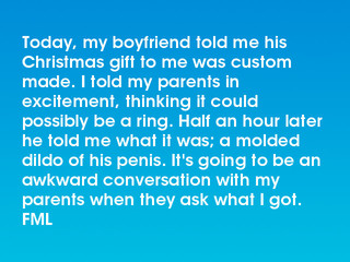 what should i ask my boyfriend for christmas