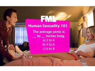 Human sexuality today quizzes
