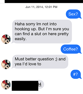 This Guy Made A Fake Tinder Profile To Prove That Hot Men